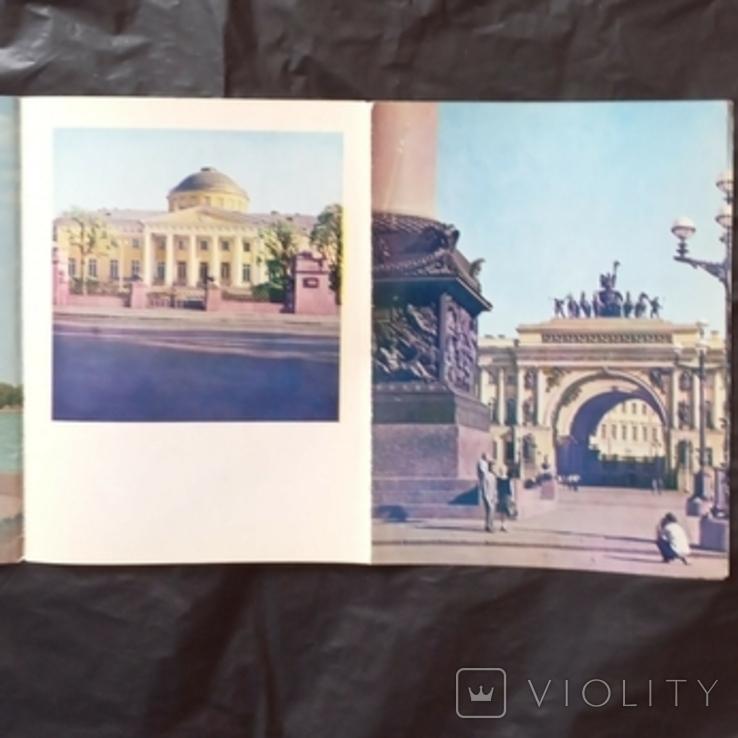 """Фотобуклет """"Ленинград"""", 1967р., фото №6"""
