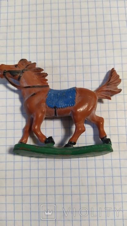 Ковбой на коне., фото №7