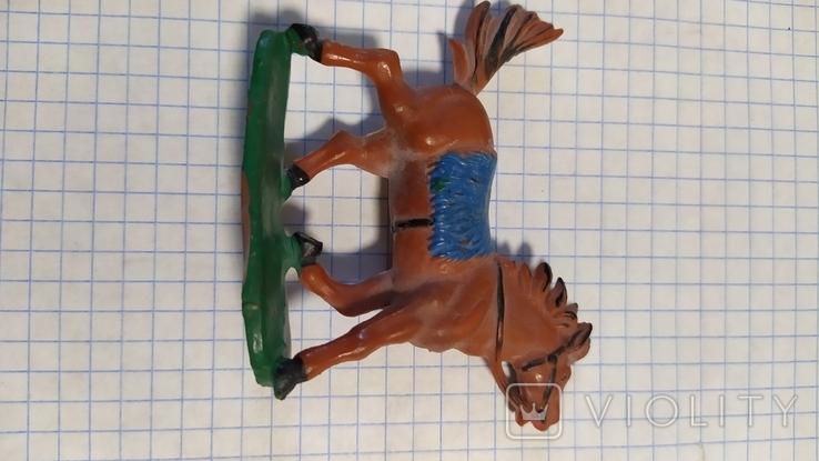 Ковбой на коне., фото №8