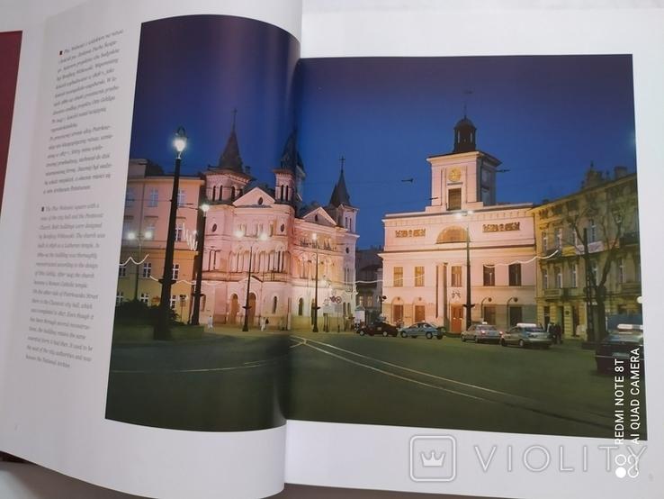 Фотоальбом Лодзь 2012 р., фото №4