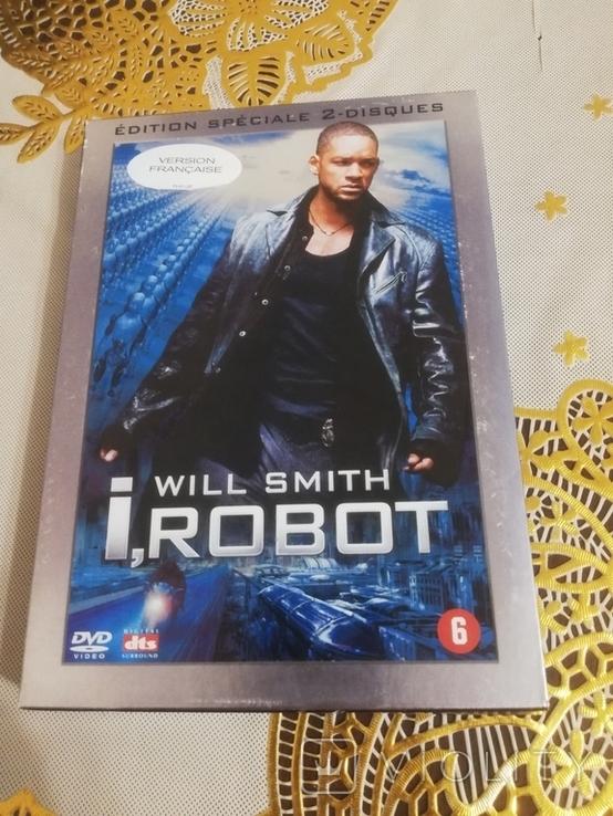 I, ROBOT, фото №2