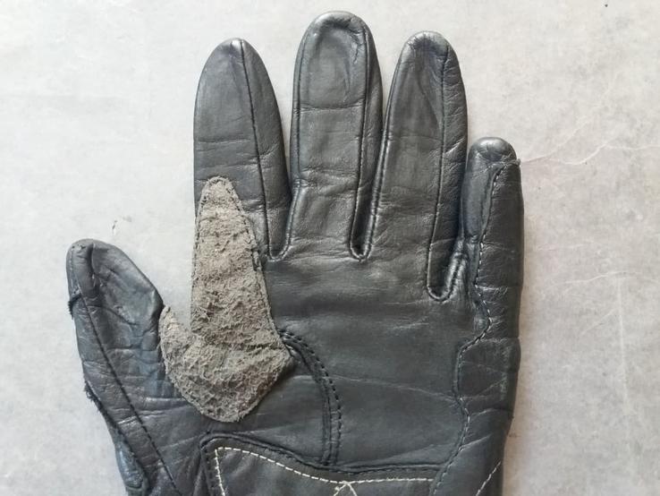 Женские мотоперчатки, фото №5