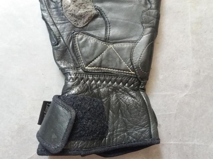 Женские мотоперчатки, фото №6