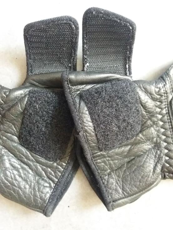 Женские мотоперчатки, фото №12