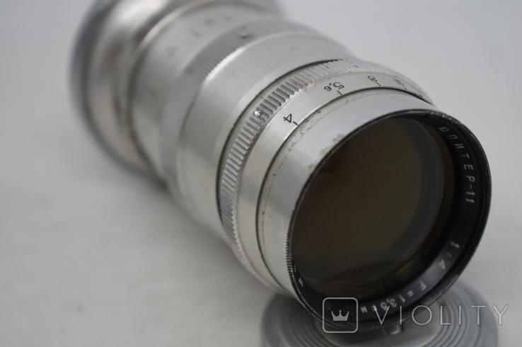 Юпитер 11 байонет, фото №5