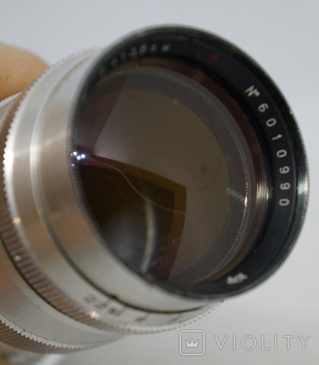 Юпитер 11 байонет, фото №6
