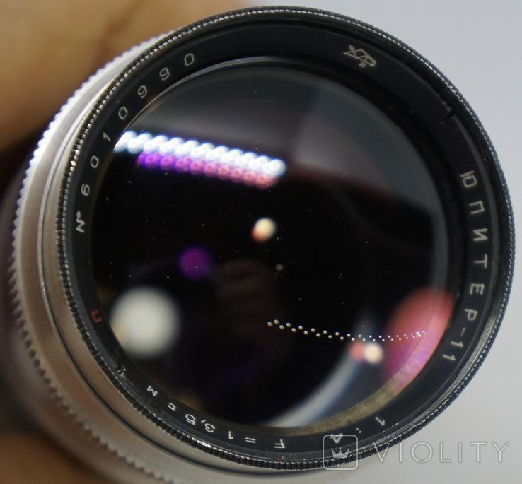 Юпитер 11 байонет, фото №8