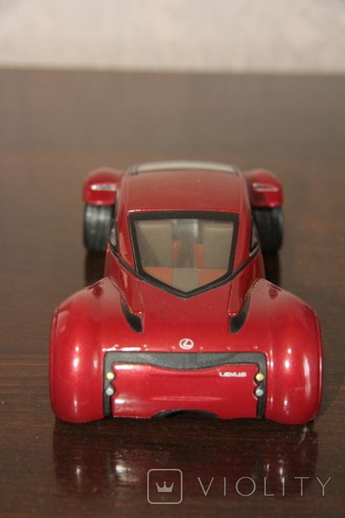 Автомодель Lexus Sports Car Model Year 2054 (Maisto 1/24), фото №5