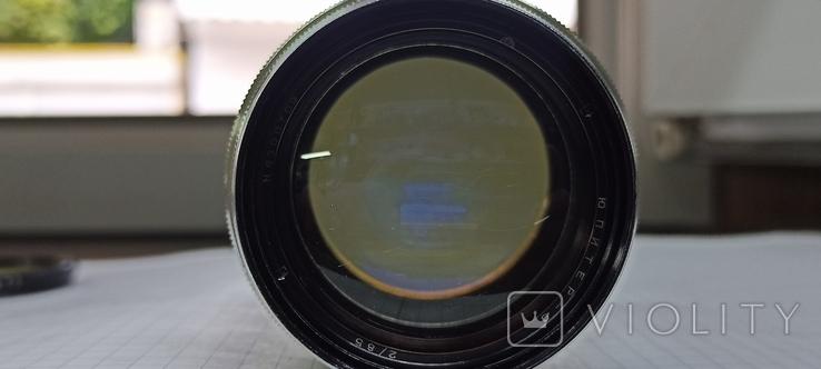 Юпитер 9 Байонет, фото №5