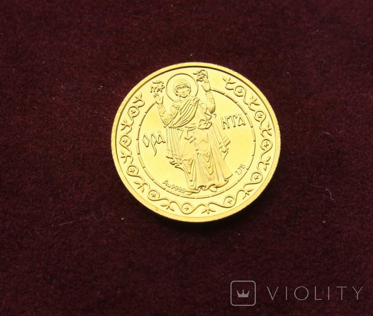 Оранта 125 гривен, фото №5
