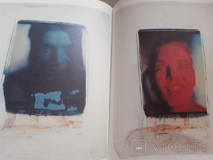 Два фотоальбома немецкого фотографа Вернера Павлока Werner Pawlok, фото №7