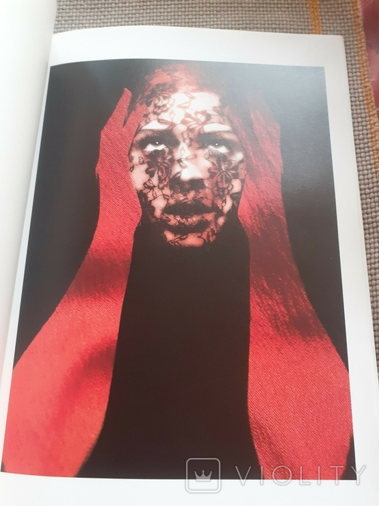 Два фотоальбома немецкого фотографа Вернера Павлока Werner Pawlok, фото №11