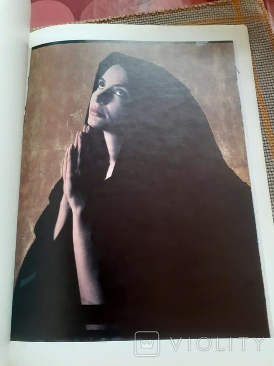 Два фотоальбома немецкого фотографа Вернера Павлока Werner Pawlok, фото №12