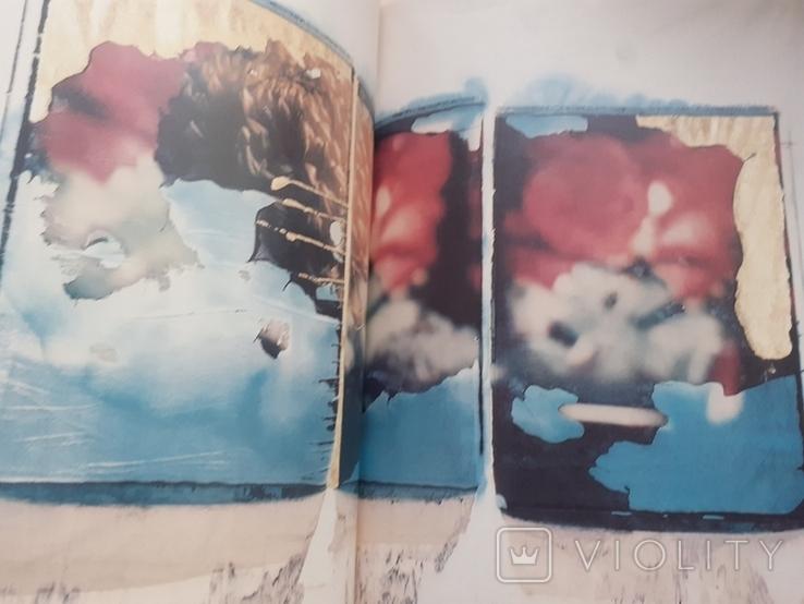 Два фотоальбома немецкого фотографа Вернера Павлока Werner Pawlok, фото №13