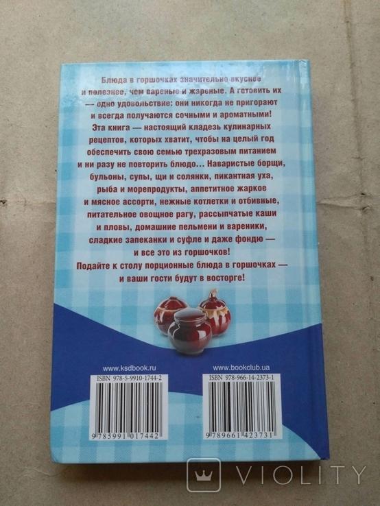 900 ароматных блюд в горшочках, фото №4