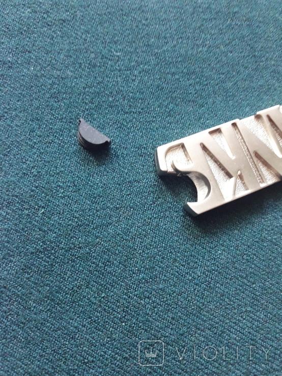 Брелок з відкривачами пляшок і функцією різаня ременя, фото №3