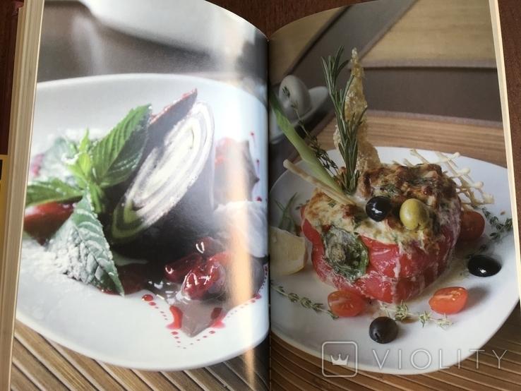 2008 Рецепты блюд Сервировка Правила этикета, фото №8