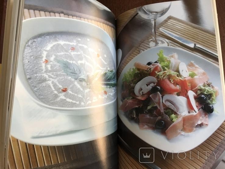 2008 Рецепты блюд Сервировка Правила этикета, фото №10