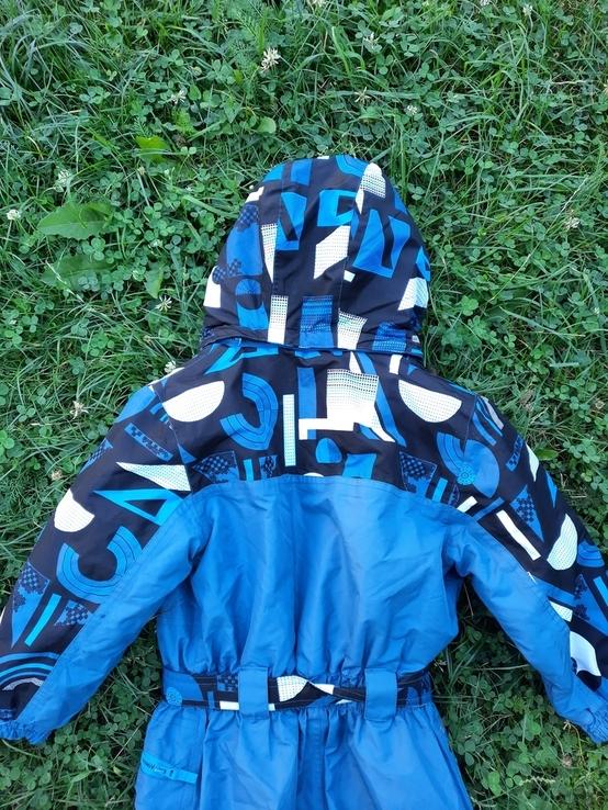 Дитячий лижний комбінезон., фото №7