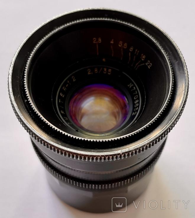 Юпитер 12, фото №5