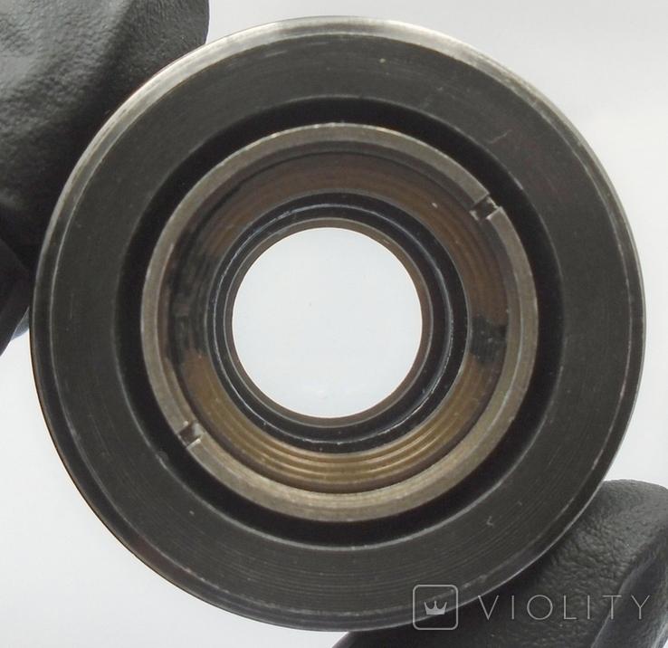 ТК-2 номер 000300 + кольца., фото №4