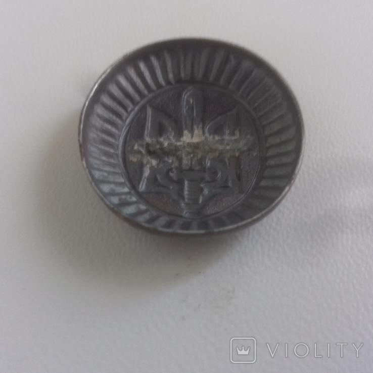 Кокарда ВВН 1939р. Легіон полк. Р.Сушка., фото №3