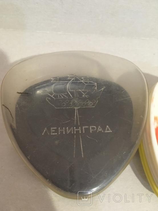 Пепельницы ленинград 6 шт., фото №3