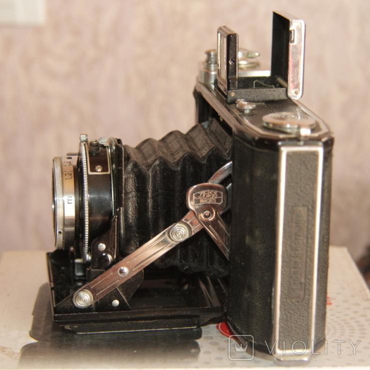 Фотокамера Zeiss Ikon IKONTA 521/169(2), фото №6