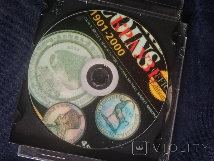 СD нумизматические каталоги Круазе, фото №5