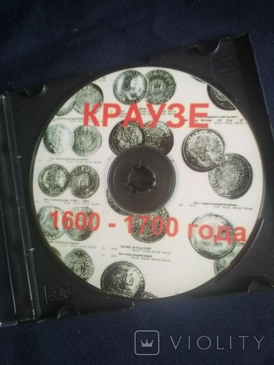СD нумизматические каталоги Круазе, фото №6