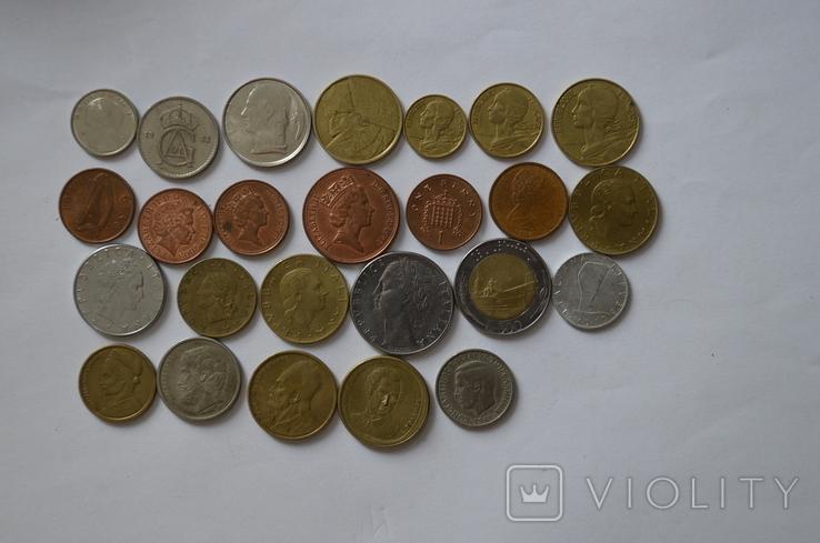Монети світу без повторів №5, фото №7