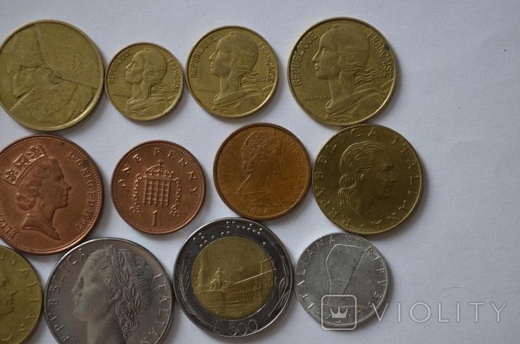 Монети світу без повторів №5, фото №9