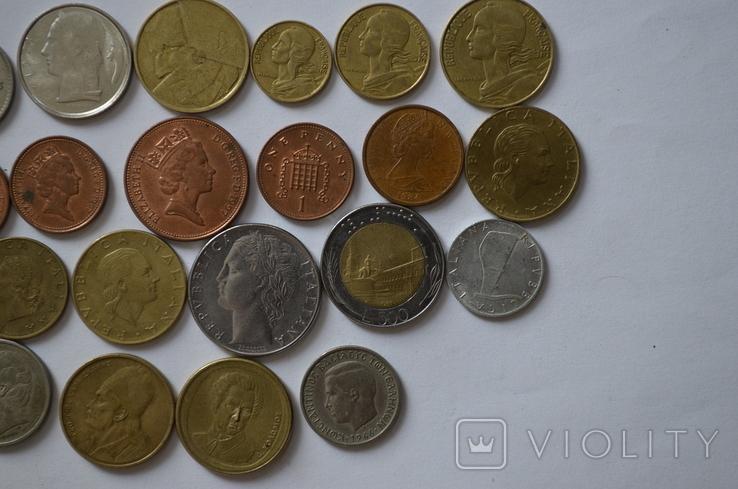Монети світу без повторів №5, фото №10