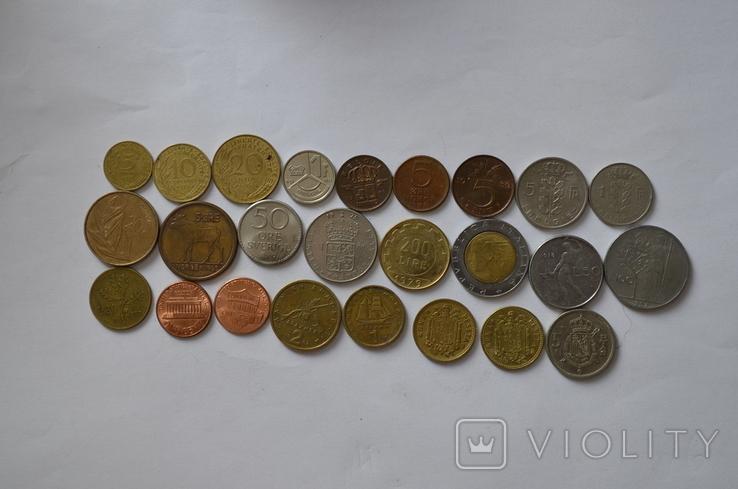 Монети світу без повторів №6, фото №2