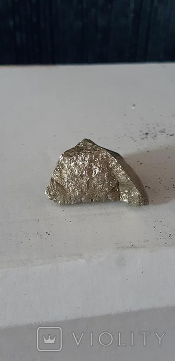 Пирит, фото №2