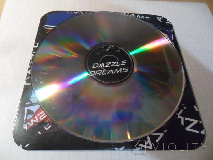 Диск сингл Dazzle Dreams - S.O.S. Песня фото интервью контакты, фото №6