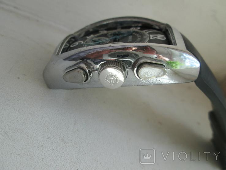 Часы Frank Muller реплика, фото №5