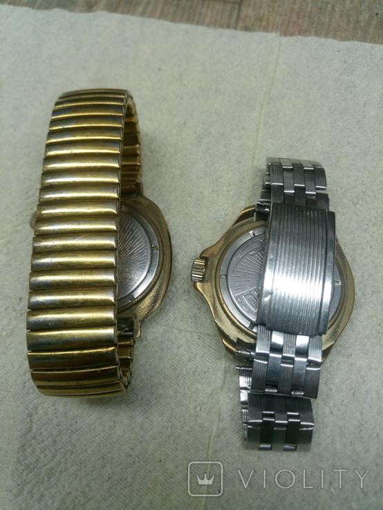 Часы командирские, фото №5