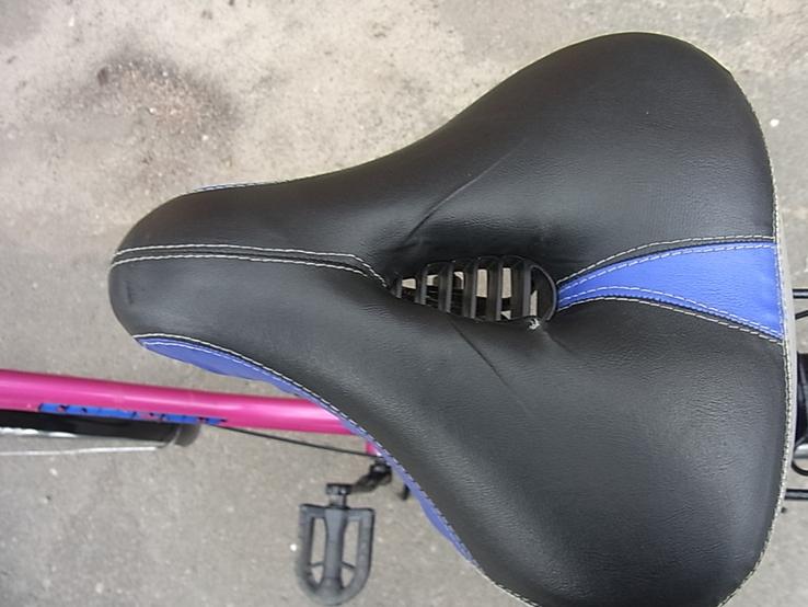 Велосипед COMPACT на 26 кол. з Німеччини, фото №8