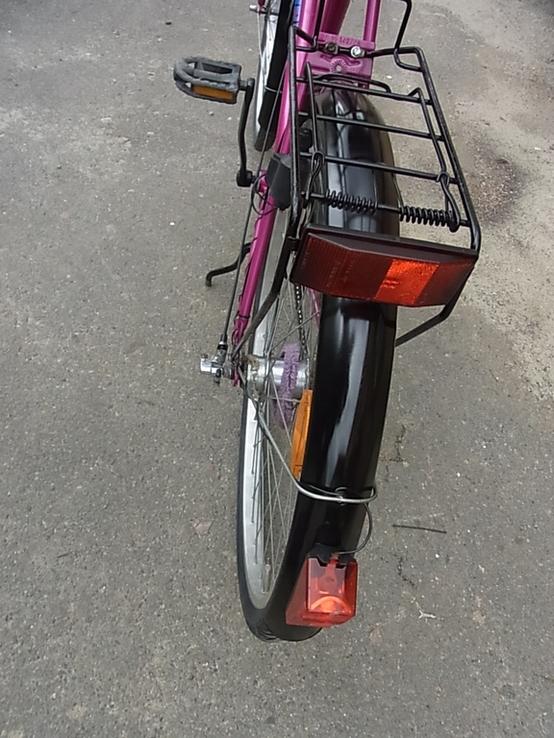 Велосипед COMPACT на 26 кол. з Німеччини, фото №9