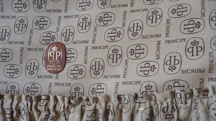 Чемодан.дорожная сумка Principe.made in Italy.кожа, фото №11