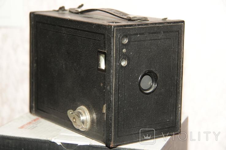 Фотокамера KODAK Brownie Camera №2