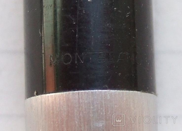"""Montblanc 782 """"одиннадцатый палец"""", фото №11"""