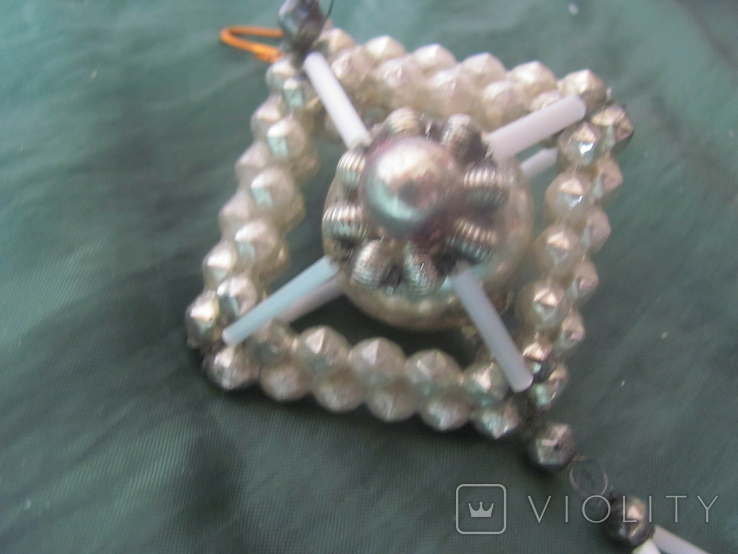 Ёлочная игрушка, фото №3