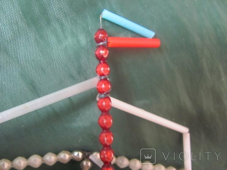 Ёлочная игрушка Кораблик, фото №10