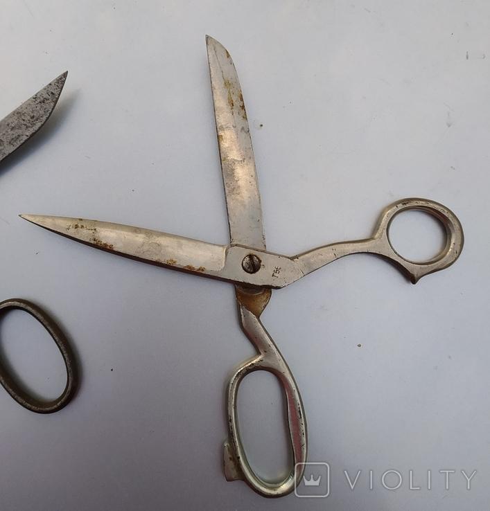 Ножницы 1882 года + бонус, фото №5