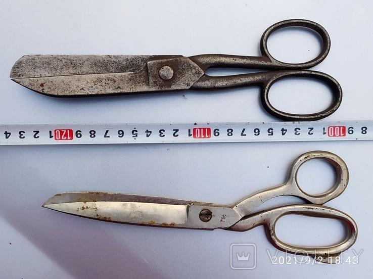 Ножницы 1882 года + бонус, фото №2