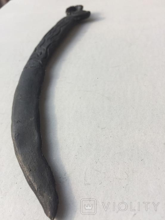 Скифский нож /звериный стиль/., фото №6