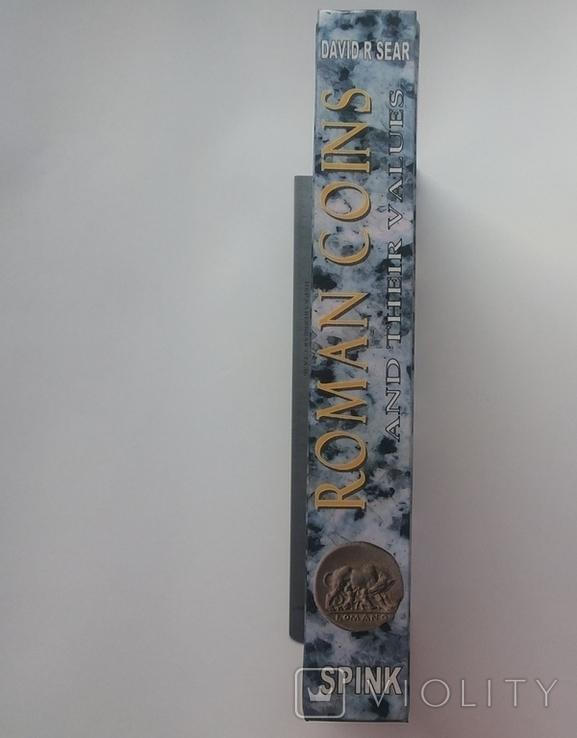 Римские монеты. Том І, репринт, фото №9