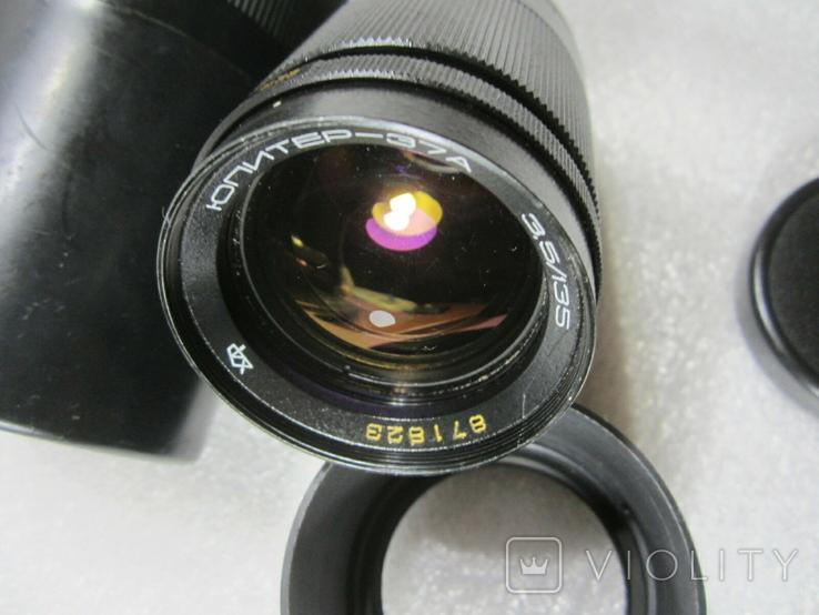 Юпитер 37 А, фото №4